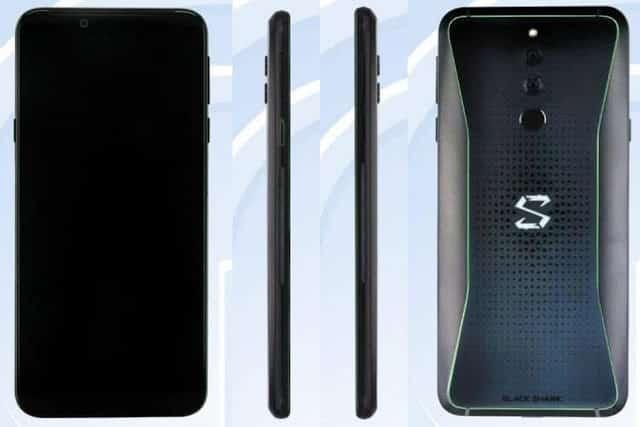 Black Shark 2 Xiaomi Muncul Di TENAA