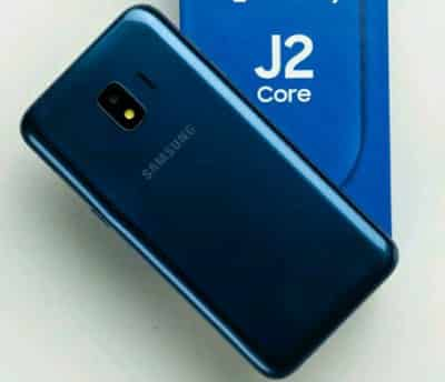 Spesifikasi Samsung Galaxy J2 Core Android Go (Oreo) dan Harga di Indonesia