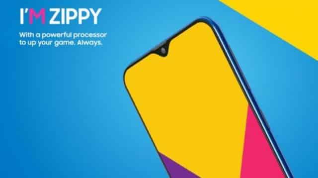 10 Handphone Android Harga 1 Jutaan