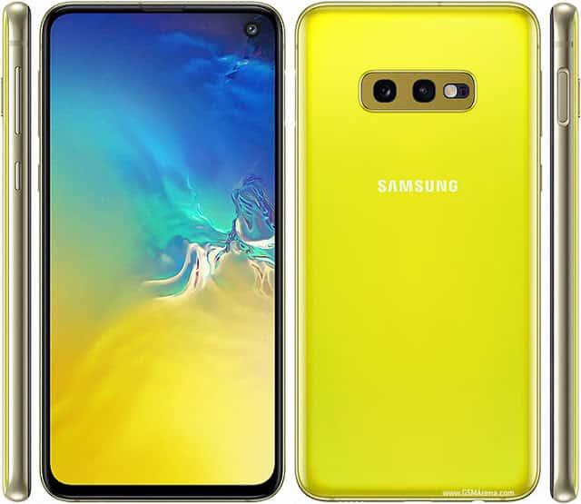 Samsung Galaxy S10e, Spesifikasi, Harga dan Ketersediaan