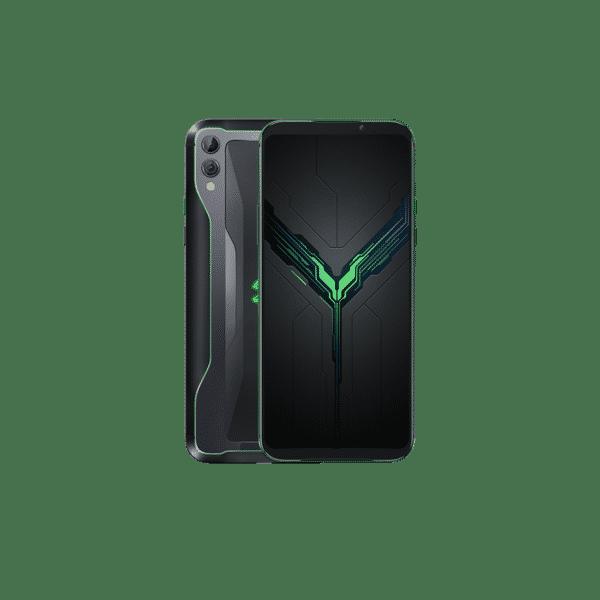 Harga Black Shark 2 RAM 8GB 8 Jutaan dan RAM 12 GB 10 Jutaan