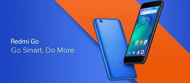 Xiaomi Redmi Go Resmi Indonesia Harga Dibawah Satujutaan