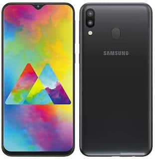 Samsung Galaxy M20 handphone baru
