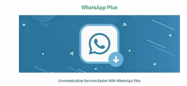 gb whatsapp terbaru maret 2019