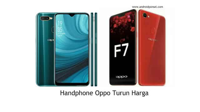 5 Handphone Android Oppo Turun Harga! Cek Yuk
