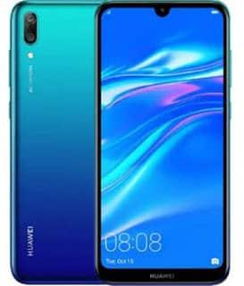 Huawei Y7 Pro 2019 untuk main game