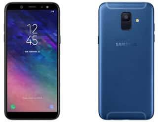 10 Handphone Samsung Turun Harga di Bulan Maret 2019