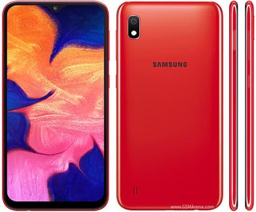 Resmi! Harga Samsung Galaxy A10 dan A20 di Indonesia