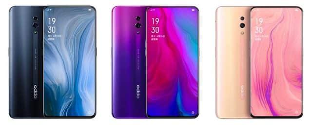 Oppo Reno Siap Diluncurkan Pada 10 April 2019, Masuk Indonesia Gak ya?