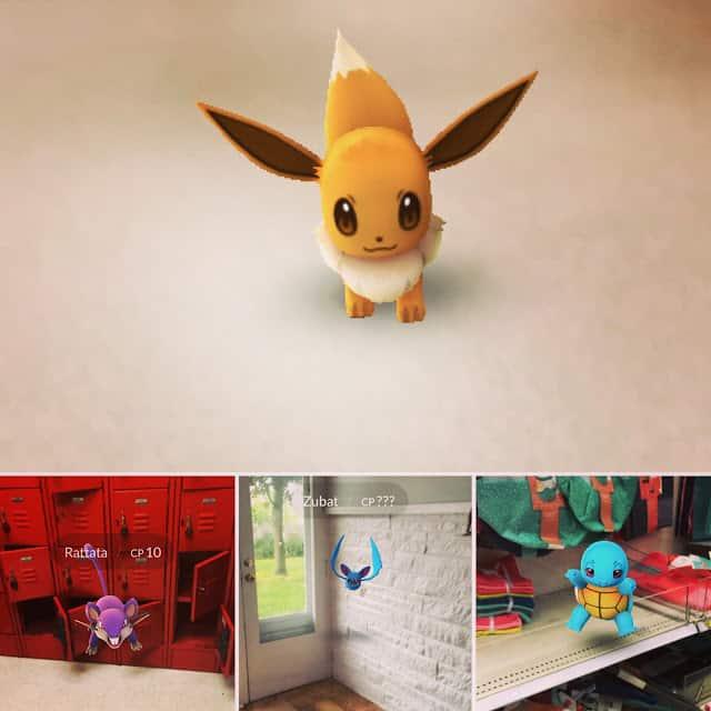 """Cara Mengatasi Game Pokemon Go """"not working"""" Tidak Berfungsi"""