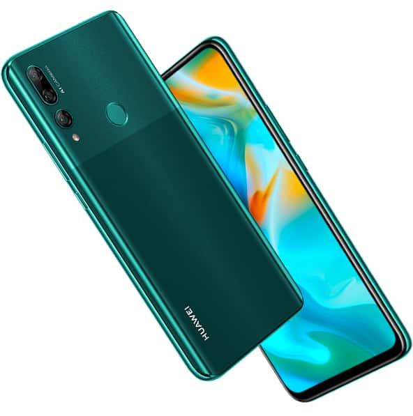Huawei Y9 Prime 2019 Emerland Green