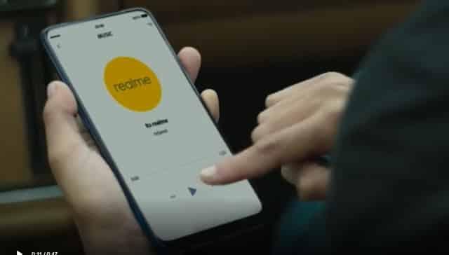 Rumor: Realme X Pro dengan Snapdragon 855 Akan Menjadi Pesaing Redmi SD855