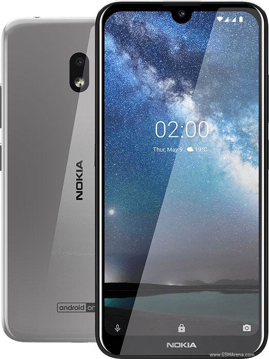 handphone Nokia 2.2