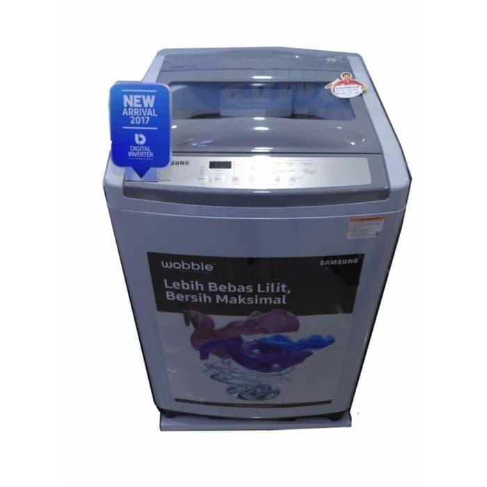 7 Daftar rekomendasi mesin cuci satu tabung hemat air dan listrik