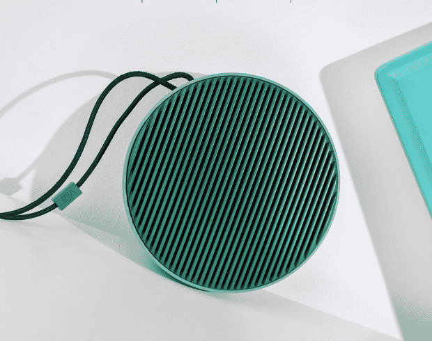 Speaker Bluetooth VIfa City 3