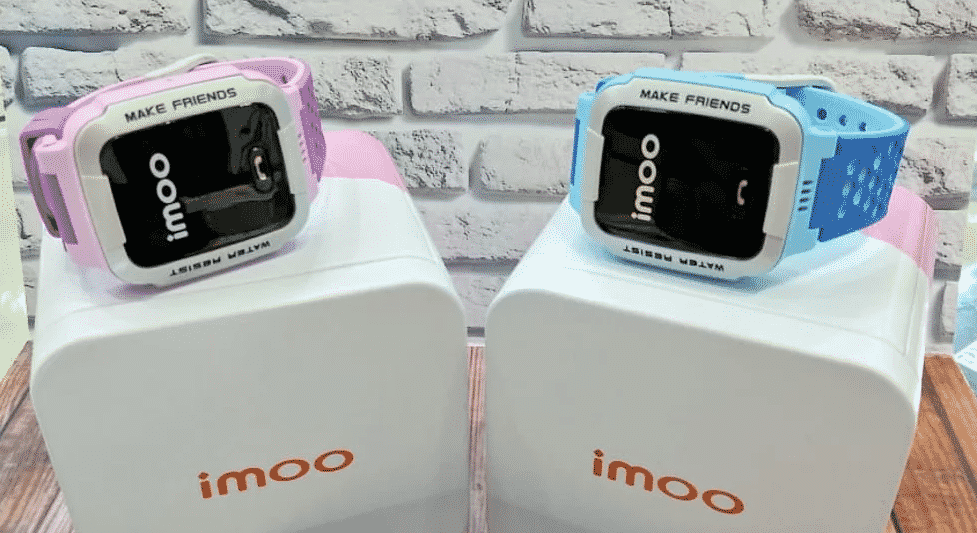 MOO Y1 Watch Phone