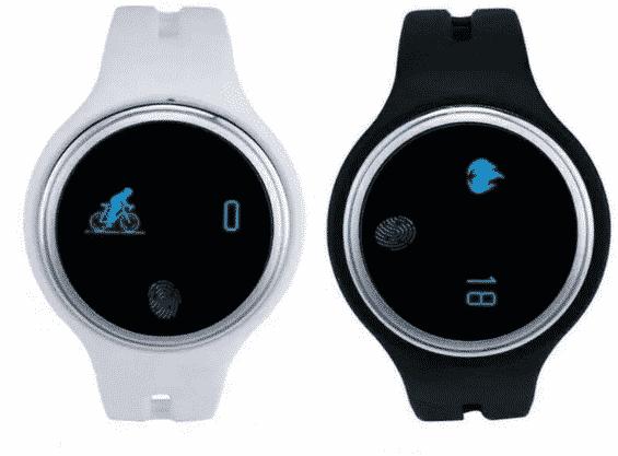 smartwatch Lemfo 07