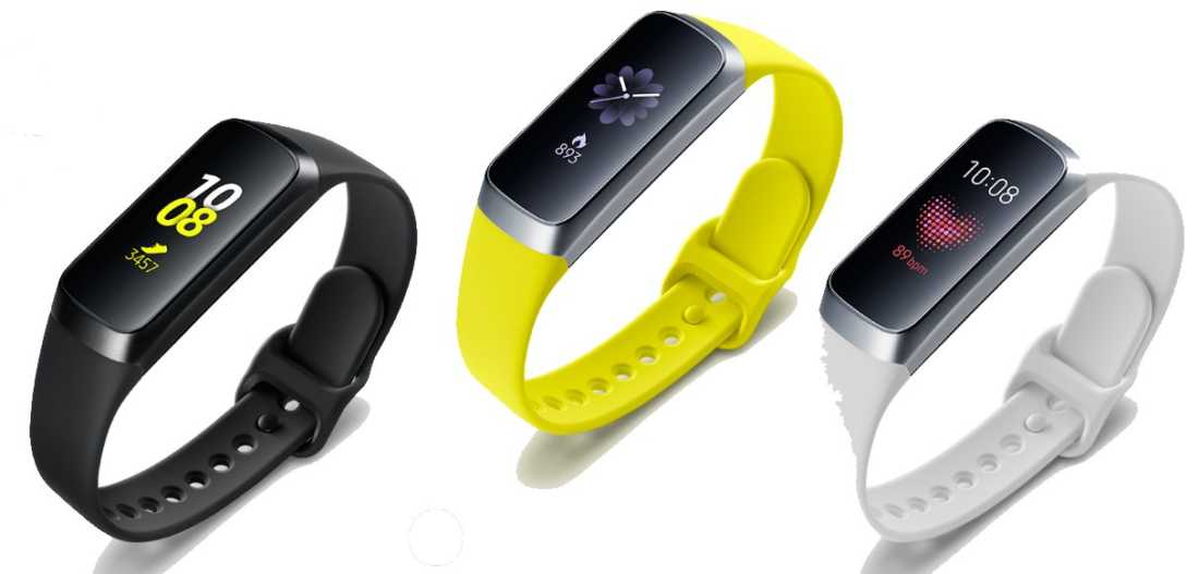 samsung galaxy fit series