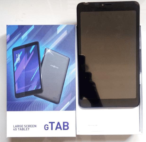 Tablet Satu Jutaan Advan G Tab 8 dengan Konektivitas 4G LTE