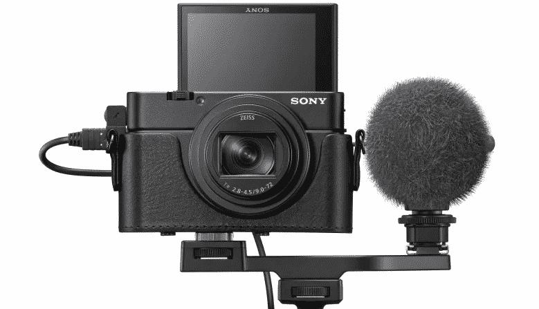 Sony RX100 VII Kamera Saku dengan Resolusi 20,1 MP di Indonesia