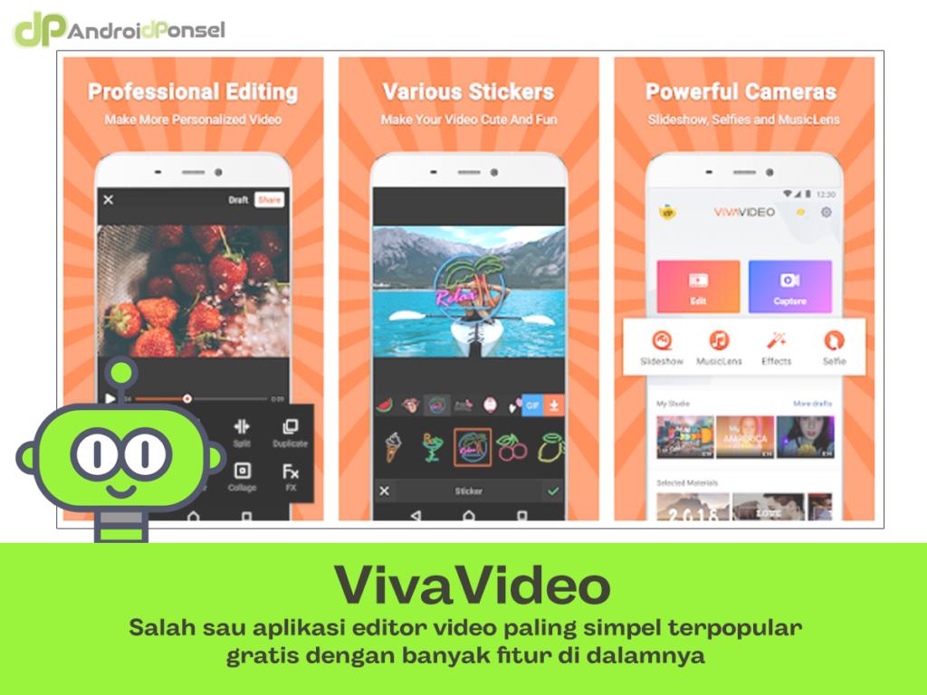 Cara Memotong Video di Berbagai HP dengan Mudah