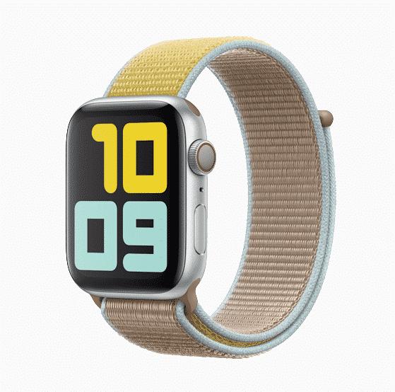 Apple Watch Series 5 Hadir dengan Always-On Retina display Dan Beberapa Fitur Baru yang Canggih