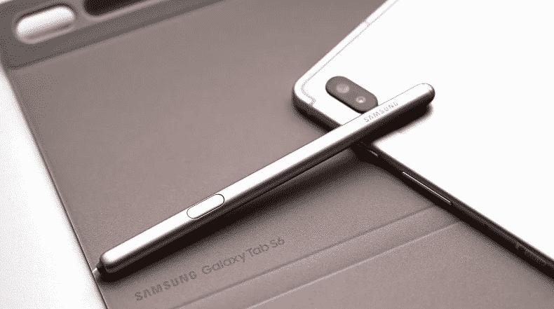 Samsung Galaxy Tab S6 - Spesifikasi dan Harga di Indonesia
