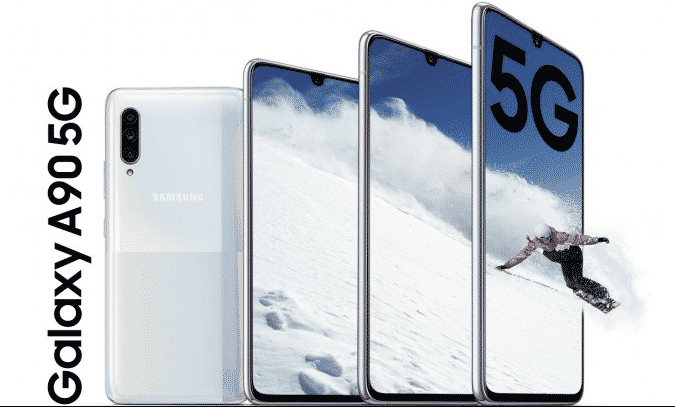 10 HP Terbaik Hadir di Ajang IFA 2019