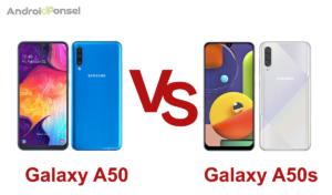 galaxy a50s vs galaxy a50