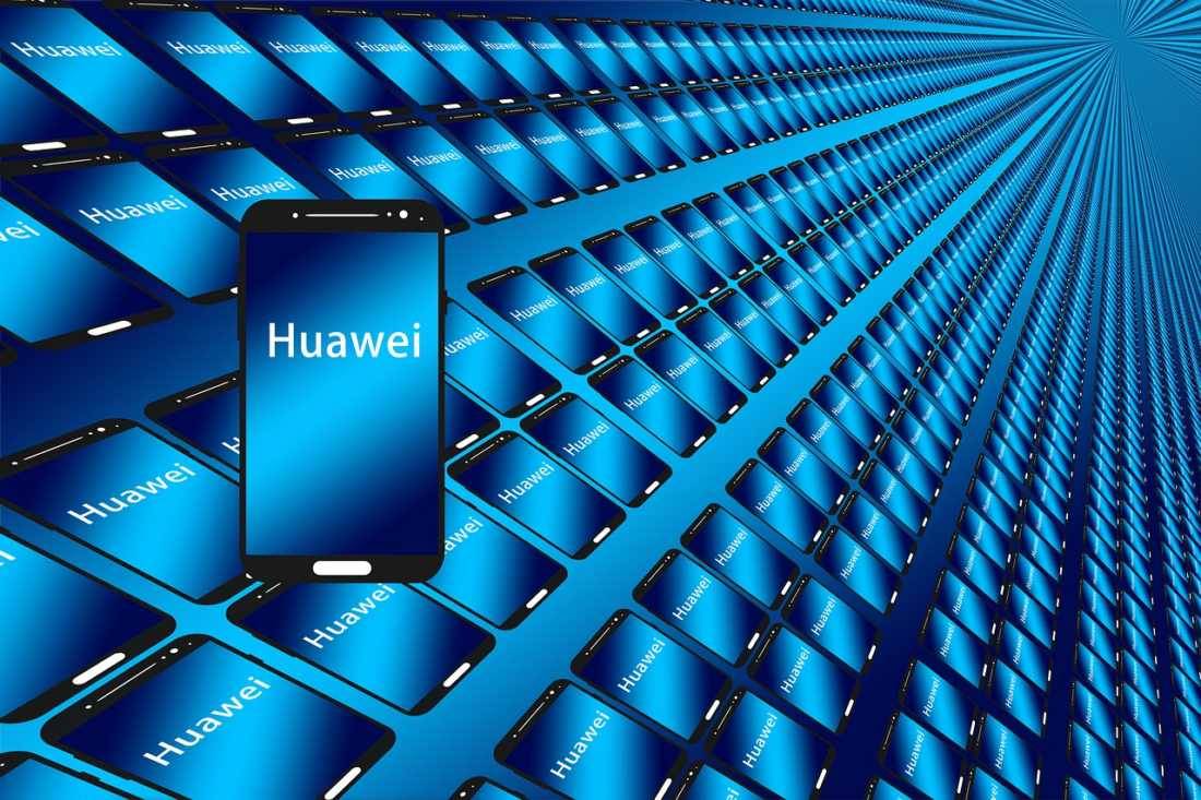 Android 10 Huawei
