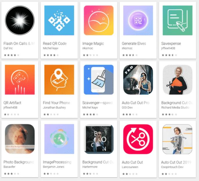 Daftar Aplikasi Yang Tersisipi Adware Yang Harus Segera Dihapus dari Perangkat Anda