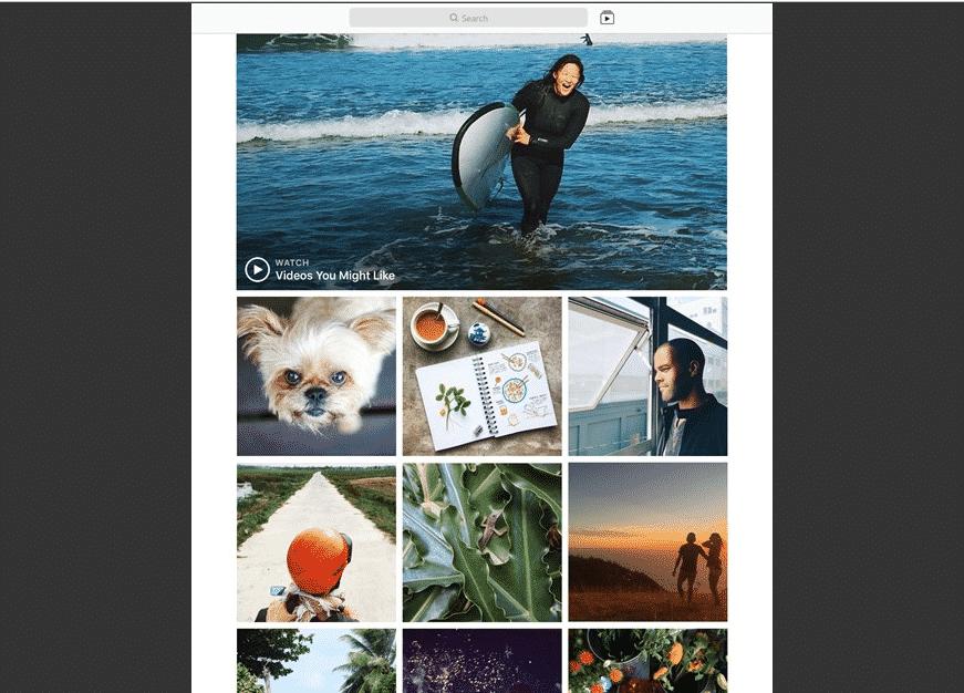Cara Upload Foto dan Video Instagram Lewat Laptop dan PC