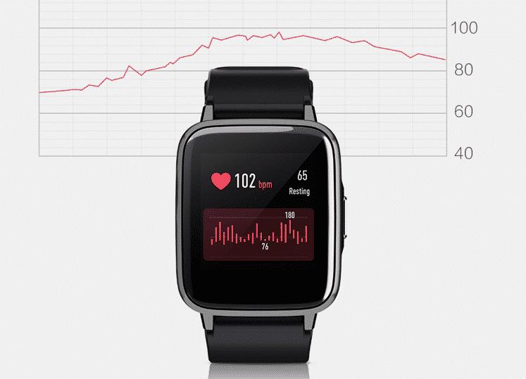 """Murah Banget! Jam Tangan Pintar 200ribuan dari Xiaomi """"Haylou LS01"""""""