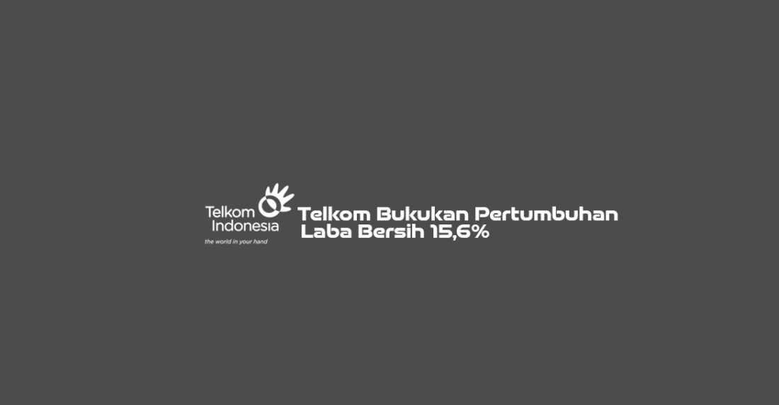 Laba Bersih Telkom