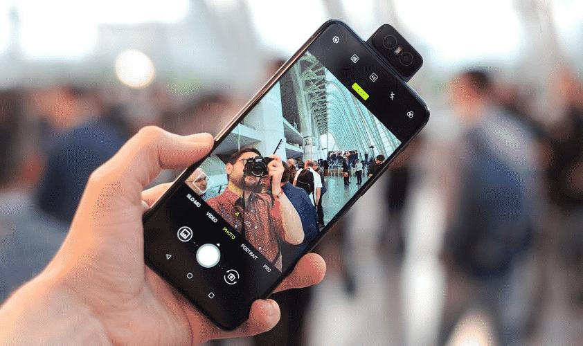 Asus Zenfone 6 ZS630KL dengan Snapdragon 855 Resmi di Indonesia
