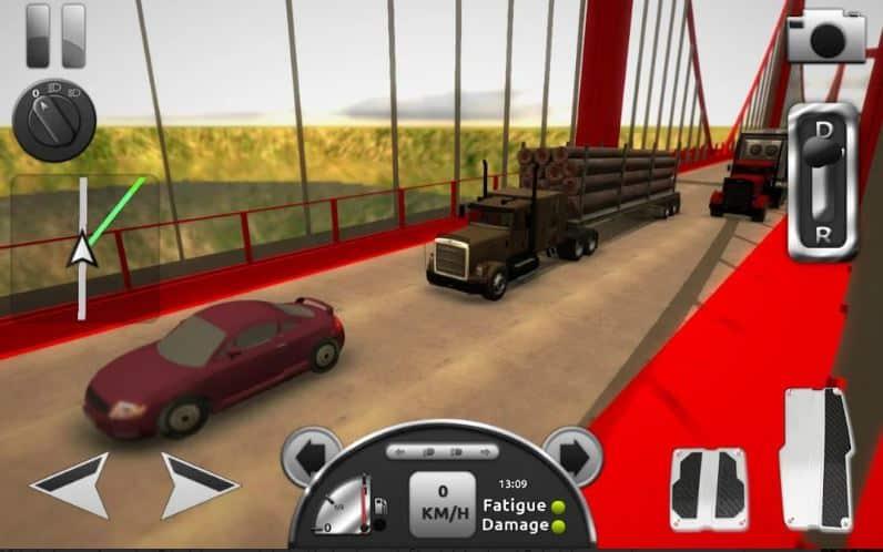 Game Mobil Truk Terbaik Android