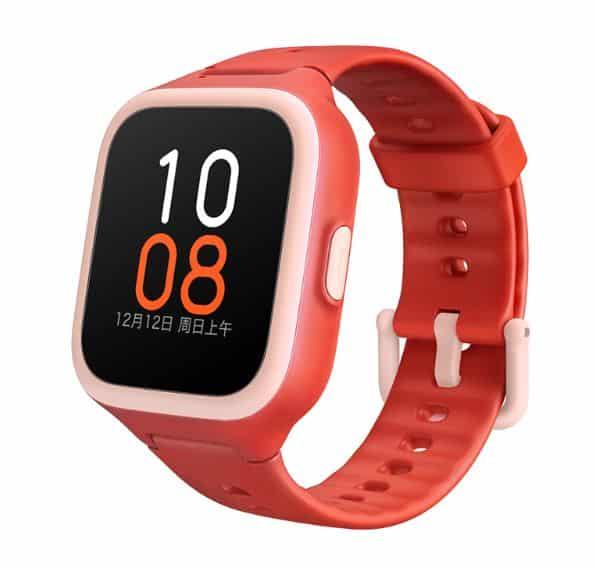 Jam tangan pintar Xiaomi Mi Rabbit Children 2S 1