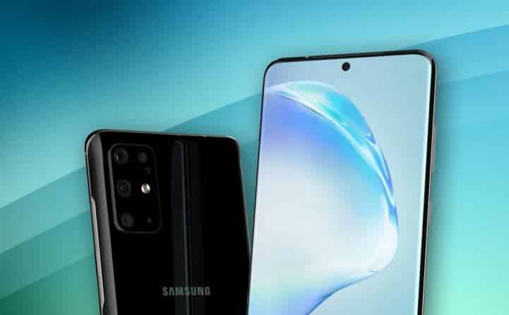 Rumor samsung Galaxy S11