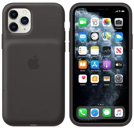 Smart Battery Case iPhone 11 Pro