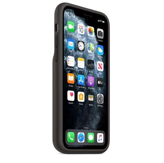 Apple Luncurkan Smart Battery Case Generasi Baru untuk iPhone 11 Series