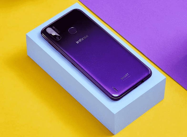 Infinix smart 4 harga satu jutaan