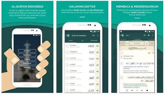 Al Quran Digital Indonesia