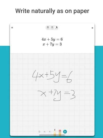 Aplikasi Matematika terbaik