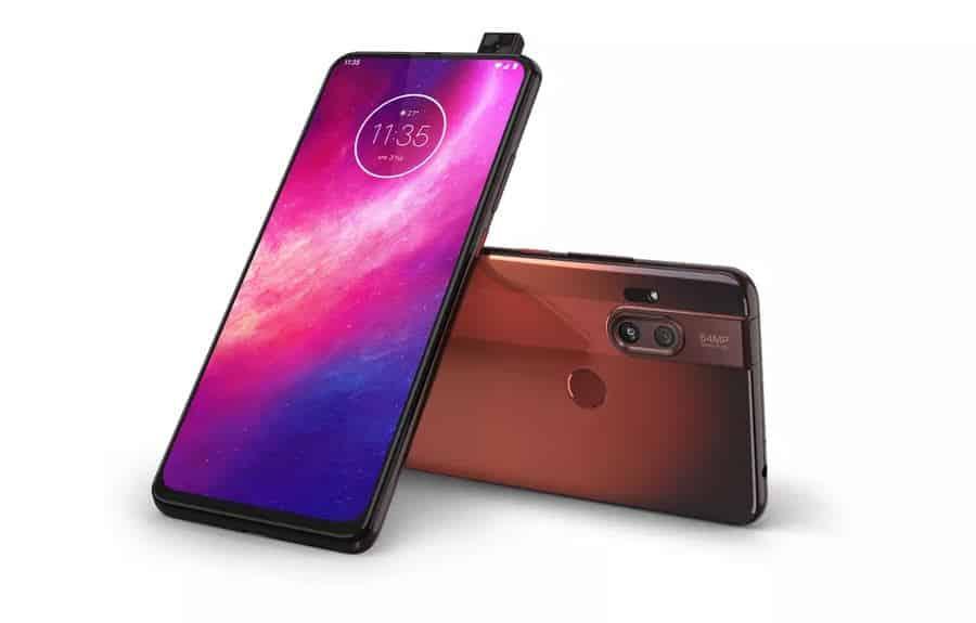 Motorola One Hyper 3