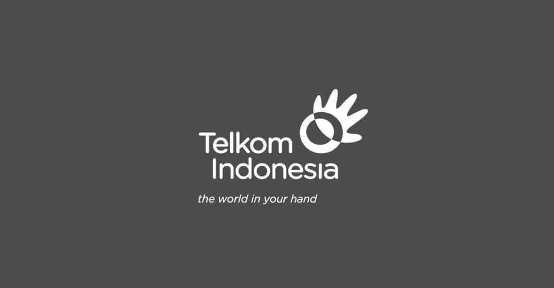 Telkom Indonesia Putih
