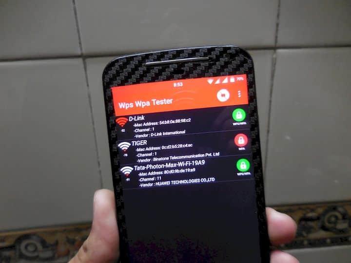 Cara Mengetahui Password Wifi Di Android Dengan Praktis Dan Mudah