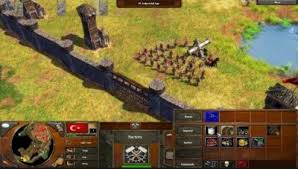 game strategi offline pc