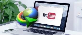 IDM tidak muncul di youtube chrome