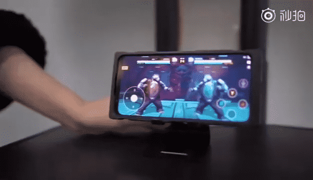 Nubia Red Magic 5G First Look Gaming Phone wireless screen low latency Sync 0 2 screenshot