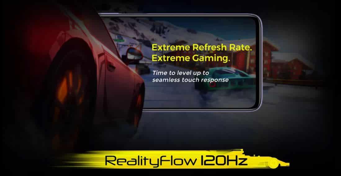 POCO X2 gunakan Layar 120Hz Sepertinya akan jadi Ponsel Gaming Harga Murah